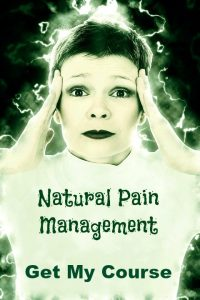 Natural Pain Management Strategies