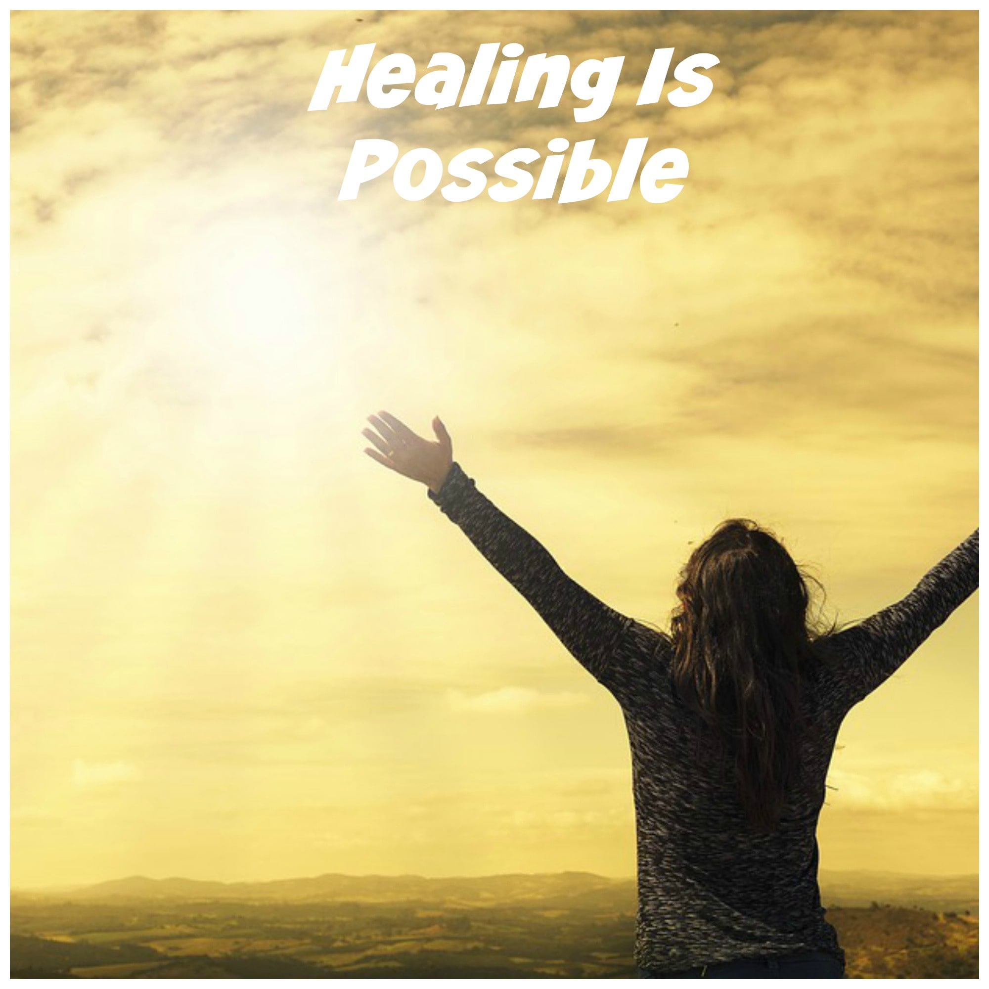 fibromyalgia and believing you can heal