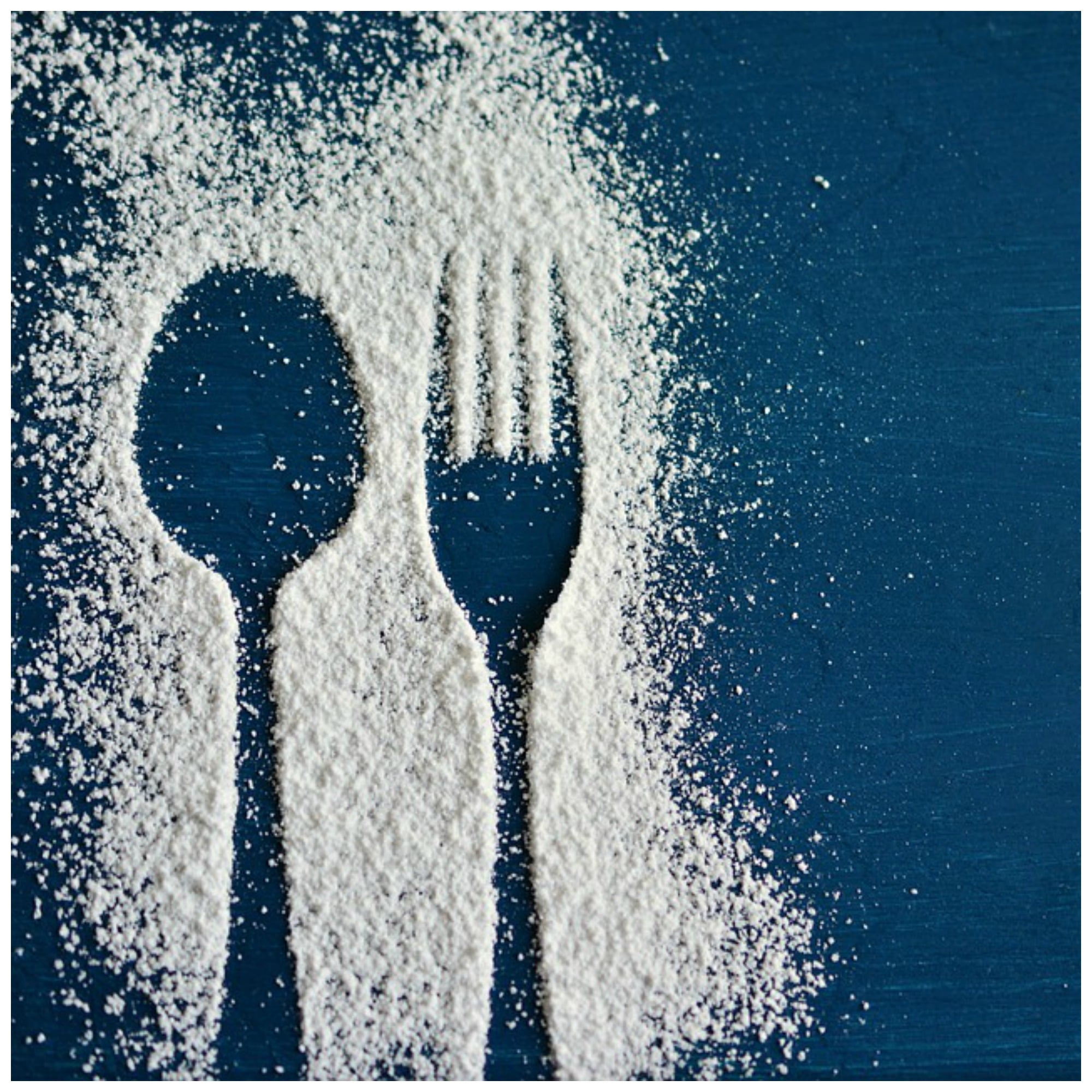 does sugar affect fibromyalgia